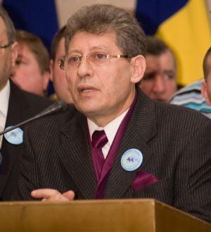 Mihai Ghimpu spune ca nu va promova o politica de unire cu Romania
