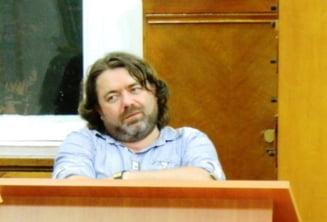 Mihai Gotiu a fost amenintat cu moartea si a facut plangere la Politie