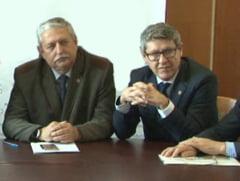 Mihai Mohaci si Mihai Popa au revenit in PSD Brasov