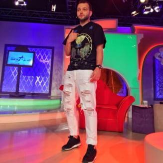 """Mihai Morar, inlocuit la """"Rai da' Buni"""" - afla motivul si cine prezinta emisiunea"""
