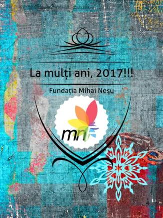 Mihai Nesu, mesaj emotionant de Anul Nou: Va rog sa ma iertati!
