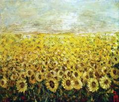 Mihai Plaveti - Romanta florilor tarzii