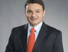 Mihai Radulescu, inlocuit cu Simona Patruleasa la TVR