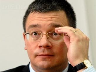 Mihai Razvan Ungureanu: Nu am fost invitat la Conventia PDL