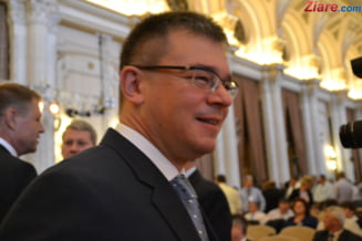 Mihai Razvan Ungureanu: Nu e o graba sa preluam guvernarea - Iata prioritatile PNL