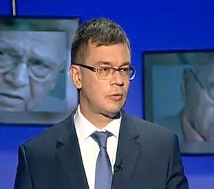 Mihai Razvan Ungureanu: Ponta e un copil asistat de stat
