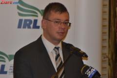 Mihai Razvan Ungureanu, consilier personal al presedintelui Klaus Iohannis UPDATE