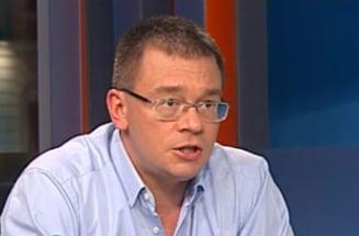 Mihai Razvan Ungureanu, despre Ponta: Astept sa demisioneze. Impostura este spor de masa (Video)