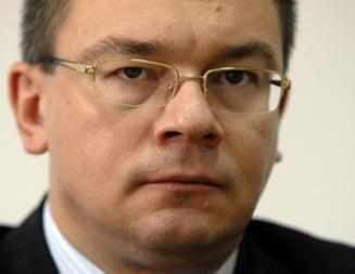 Mihai Razvan Ungureanu, despre planul lui Iohannis pentru turul doi