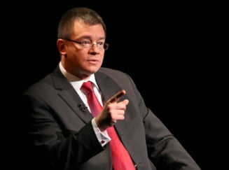 Mihai Razvan Ungureanu, prezent la lansarile candidatilor PDL