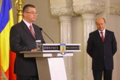 Mihai Razvan Ungureanu, prezidentiabilul PDL la care s-a gandit Basescu - sondaj