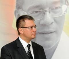 Mihai Razvan Ungureanu e noul sef al SIE: Multumiri pentru Iohannis si planuri sa schimbe legislatia