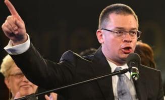 Mihai Razvan Ungureanu nu exclude... (Opinii)