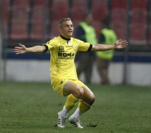 Mihai Roman a fost jucatorul Stelei timp de patru zile!