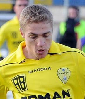 Mihai Roman a plecat din cantonamentul echipei nationale