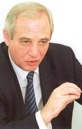 Mihai Seitan a primit aviz negativ in Parlament