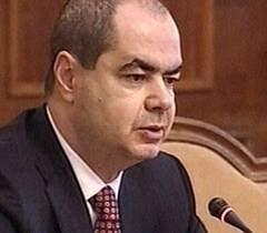 Mihai Stanisoara, vicepresedinte PDL: Liderii USL sunt de nivelul ligii secunde