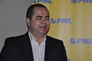 Mihai Stanisoara demisioneaza din PNL