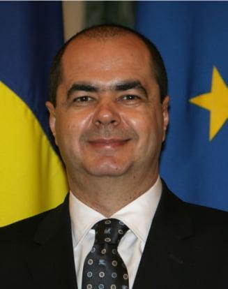 Mihai Stanisoara va fi audiat miercurea viitoare de comisia de Aparare a Senatului