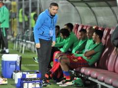 Mihai Stoica, declaratii despre stelistul care a castigat 3 milioane de euro, transferuri la Steaua si stadion