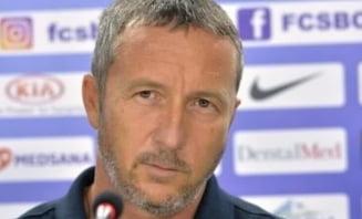 """Mihai Stoica, mesaj ironic dupa victoria FCSB-ului cu FC Arges: """"Exact asa, pentru mistocari"""""""