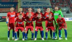 "Mihai Stoica a plans in direct, la tv: ""Daca aveam un arbitraj corect, ne-am fi calificat in play-off. O sa vedeti o echipa a FCSB-ului cum e Bayern in Germania"""