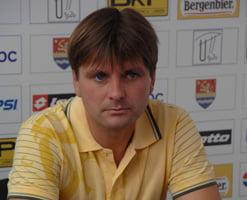 Mihai Stoica anunta urmatorul antrenor al Stelei: Dusan Uhrin Jr.