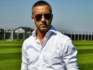 "Mihai Stoica ii cere lui Christoph Daum sa demisioneze: ""Du-te acasa!"""
