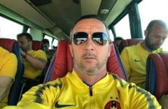 Mihai Stoica ii raspunde lui Dan Petrescu, dupa ce antrenorul lui CFR Cluj a anuntat ca se retrage