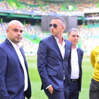 Mihai Stoica incinge spiritele inainte de marele derbi FCSB - Dinamo: Incepe o noua serie de 6