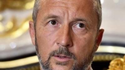Mihai Stoica nu s-a vaccinat dar îi atacă pe oamenii care conduc țara! Reacție virulentă a managerului de la FCSB despre Covid - 19