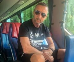 Mihai Stoica rupe tacerea si dezvaluie cum a reactionat Balgradean cand a fost confruntat