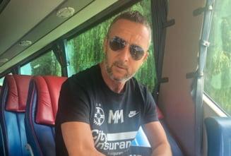 Mihai Stoica se intoarce la FCSB