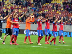 Mihai Stoica stie cum se califica Steaua in primavara Europa League: Calculele sunt clare!