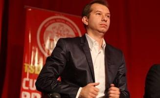 Mihai Sturzu: Coruptii sunt prezenti in primele esaloane ale PSD