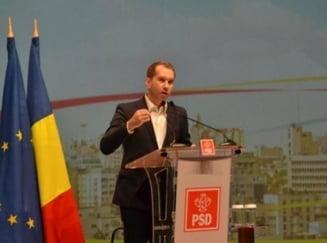 Mihai Sturzu, atacat din interiorul PSD: A primit tot, si-a pus oamenii in functii. Face jocul lui Ghita