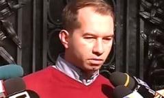 Mihai Sturzu nu a fost lasat sa intre in sediul PSD: Revoltator! A inceput modernizarea partidului