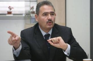 Mihai Tanasescu ar accepta sa fie premier daca ar avea sprijin politic solid