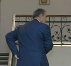 Mihai Tanasescu audiat la DNA (Video)