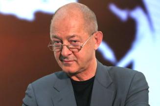 Mihai Tatulici pleaca de la Realitatea Tv