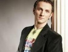 "Mihai Traistariu: ""Vreau sa castig Eurovisionul din 2009"""