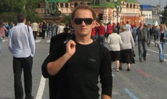 Mihai Traistariu, la Eurovision 2010 pentru Republica Moldova?
