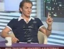 Mihai Traistariu a pus politia pe urmele celor care l-au amenintat