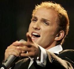 Mihai Traistariu si Biondo, o posibila echipa pentru Eurovision 2010