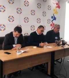 Mihai Tudose: Dragnea stie ca vor mai pleca si alti oameni de buna credinta din PSD