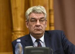 """Mihai Tudose, atac la adresa Guvernului Citu: """"Ciolanul e aproape si trebuie impartit la multe guri flamande"""""""