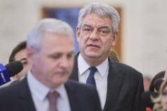 Mihai Tudose a rabufnit: Cine nu e de acord cu amnistia si gratierea ta si a gastii tale nu e patriot! Dupa 26 mai, pleci cu toti ai tai, acasa sau in alta parte!