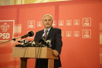 Mihai Tudose e propunerea de premier a PSD. E singurul de pe lista scurta care nu a refuzat