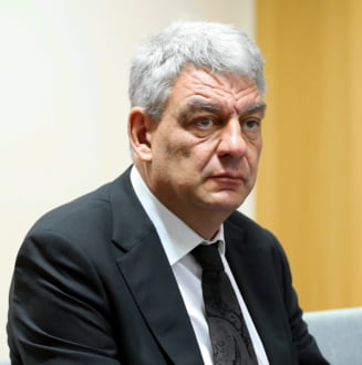 "Mihai Tudose explica de ce l-a dat afara pe Bogdan Stan. Despre noua sefa a ANAF spune ca ""isi joaca cartea vietii"""