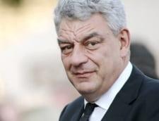Mihai Tudose ii da replica ministrului Transporturilor: E un habarnist. E muppets-ul perfect al lui Dragnea!